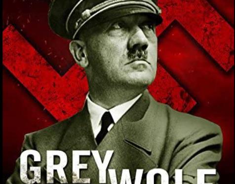 GREY WOLF : THE ESCAPE OF ADOLF HITLER (2014)